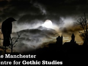Reading in Manchester: Twisted Tales of the Weird